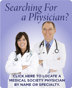 Search for a Physician